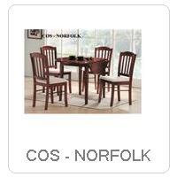 COS - NORFOLK